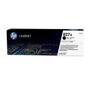 HP - 827A Black LaserJet Toner Cartridge