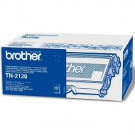 BROTHER - Toner TN-2120 Preto P / 2140 / 2150N / 2170W / 7045N / 7840W
