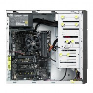 WORKSTATION ASUS E3-1245V6 8GB 1TB