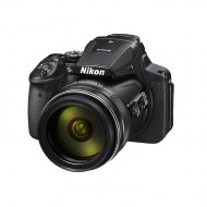 NIKON - Coolpix P900 - 16Mp CMOS-W83x-3PVR
